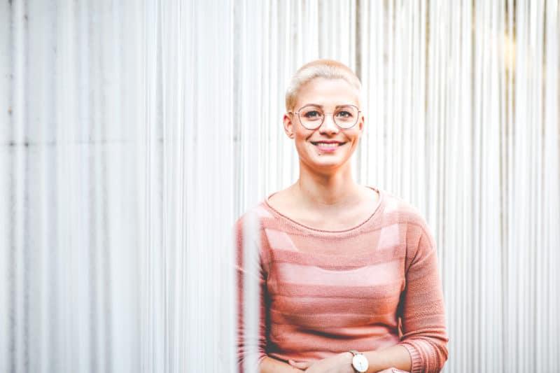 Anke Stienen